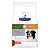Hills Prescription Diet Canine Metabolic + Mobility 10.8kg