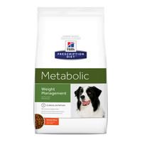 Hills Prescription Diet Canine Metabolic 12.5kg
