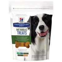 Hills Prescription Diet Canine Metabolic Treats 453g