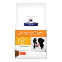 Hills Prescription Diet Canine Urinary Care C/D 7.98kg