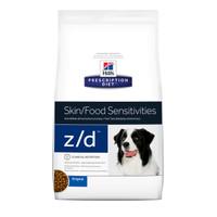 Hills Prescription Diet Canine Skin/Food Sensitivities Z/D 11.3kg