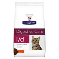 Hills Prescription Diet Feline Digestive Care I/D 1.8kg