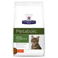 Hills Prescription Diet Feline Metabolic 3.85kg