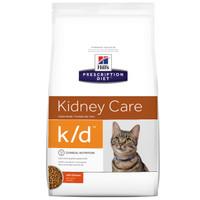 Hills Prescription Diet Feline Kidney Care K/D 3.85kg