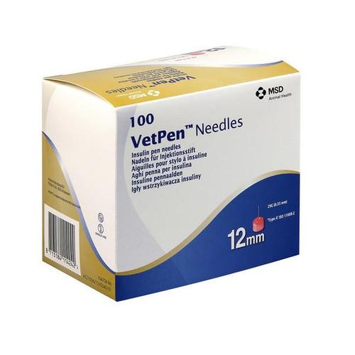 Caninsulin VetPen Needles (100)