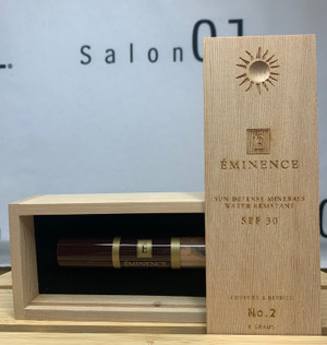Eminence Sun Defense Minerals- No 2 Cherries  & Berries