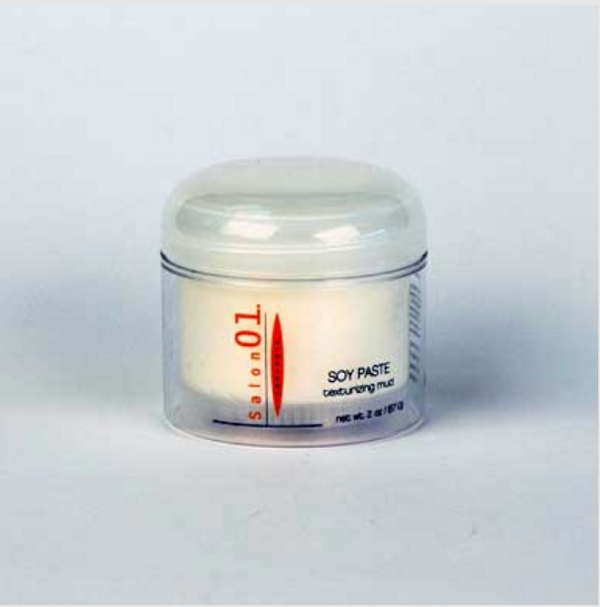 Soy Paste Hair Product