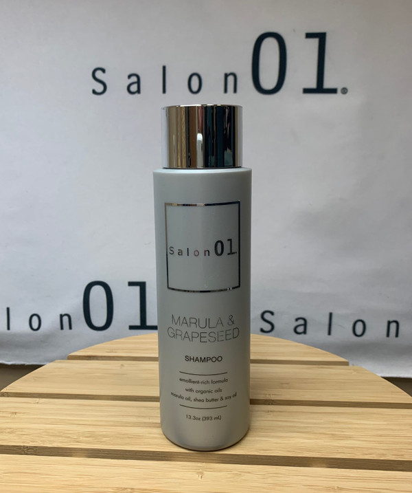 01 Marula and Grapeseed Shampoo