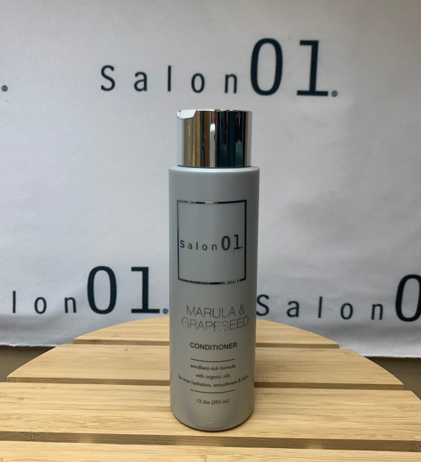 01 Marula and Grapeseed Conditioner