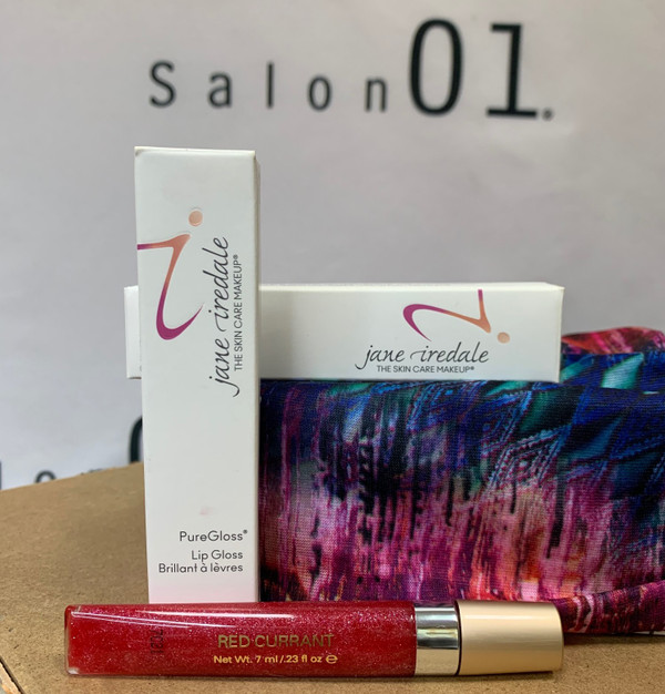 Jane Iredale PureGloss Red Currant