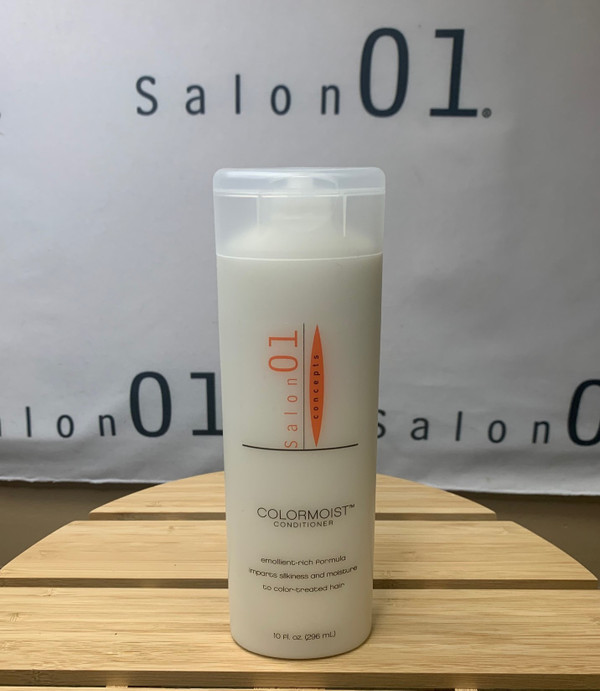 01 Colormoist Conditioner