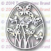 Tutti Designs Butterfly Spring Egg