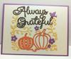 Tutti Designs Always Grateful