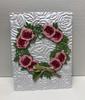 Altenew Rose Wreath Die