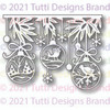 Tutti Designs Ornamental Foliage