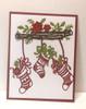 Tutti Designs Holiday Stockings
