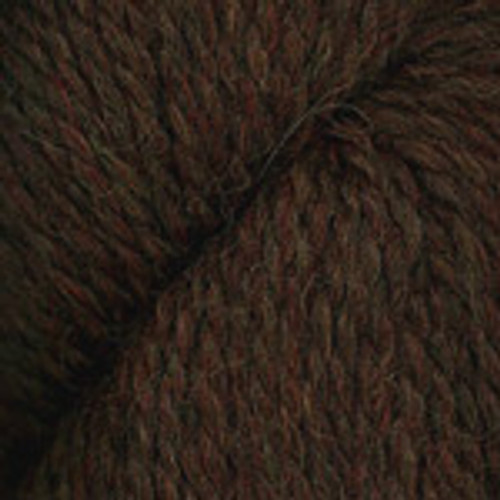 Plymouth Yarn Baby Alpaca Worsted #683 Rusty