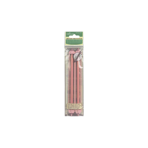 Clover Double Ended Stitch Holder Jumbo