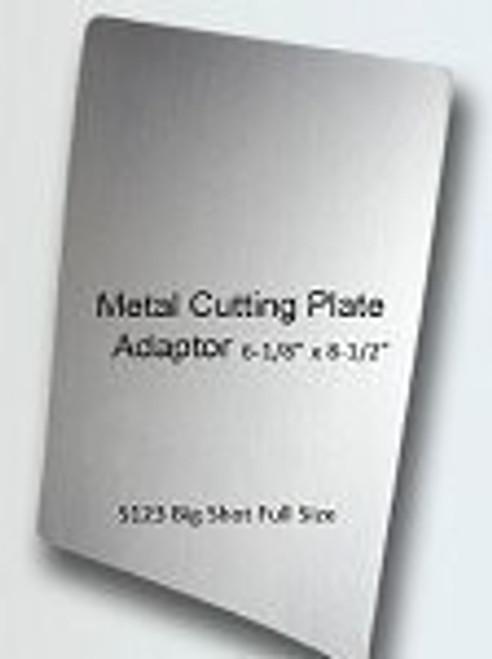 Metal Adapter Plate