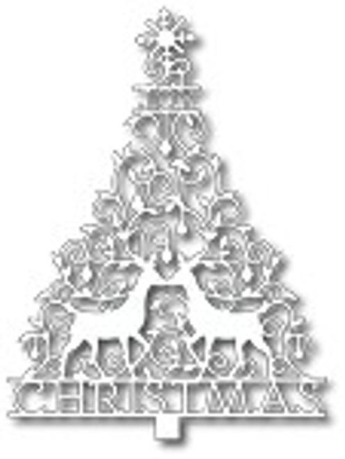 Tutti Designs Viney Christmas Tree