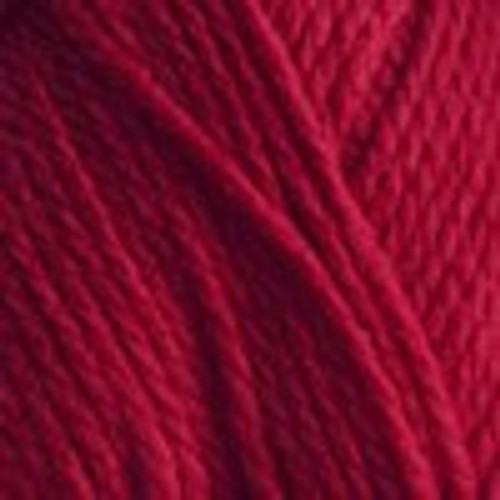 Cascade Pacific Chunky color 43 Ruby