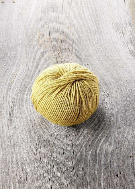SugarBush Yarn Bliss color 4009 Klondike Gold