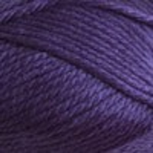 Cascade Pacific Chunky color 38 Violet