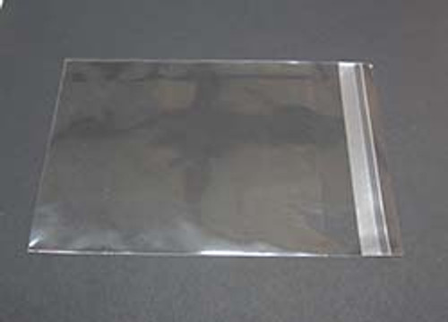 Crystal Clear A2 envelope