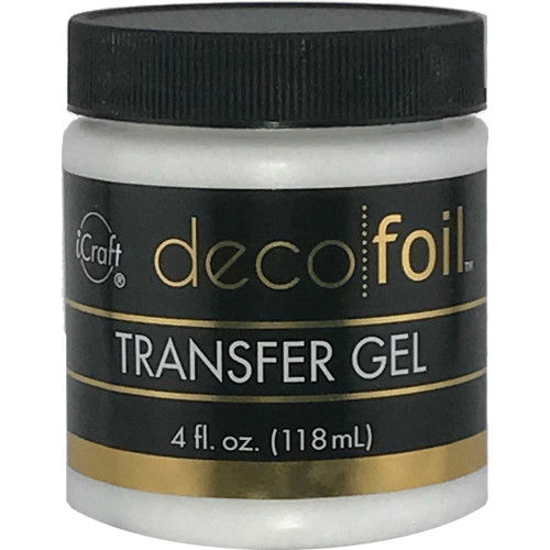 Thermoweb Deco Foil Transfer Gel