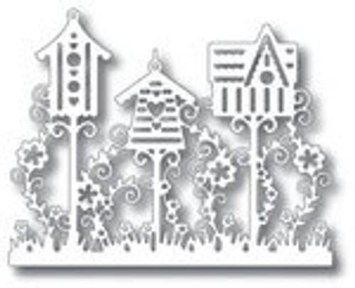 Tutti Designs die Birdhouse Garden