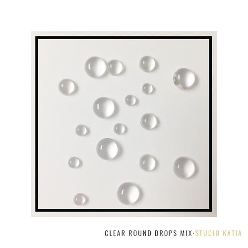 Studio Katia Clear Round Mix