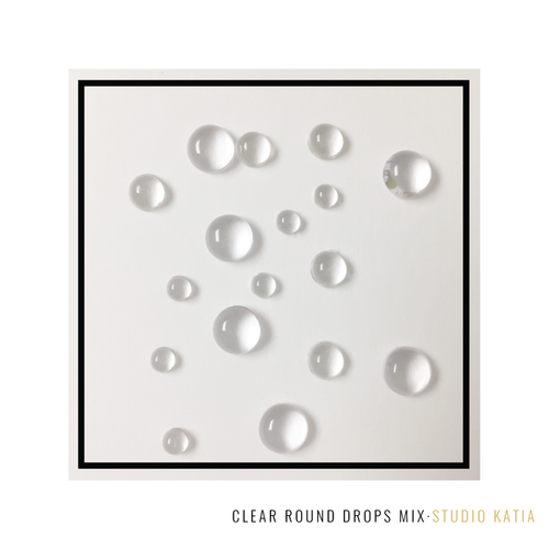 Studio Katia Clear Round Mix