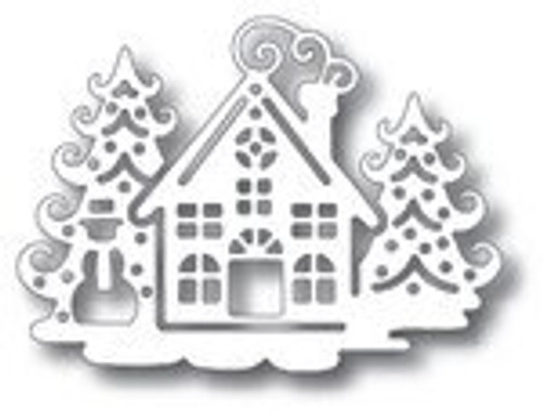Tutti Designs die Winter House