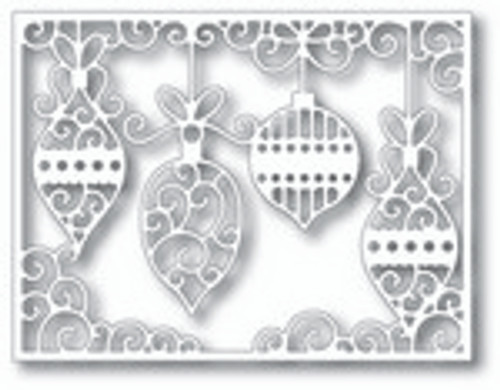 Tutti Designs Framed Ornaments