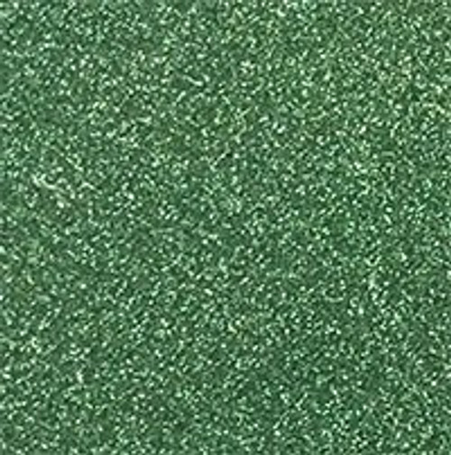 Mirri Sparkle Paper Green