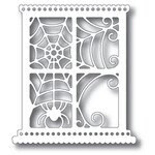 Tutti Designs die Spiderweb Window