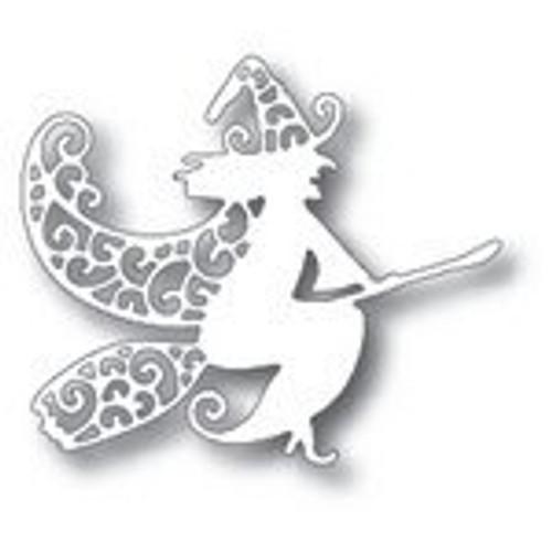 Tutti Designs die Flying Witch