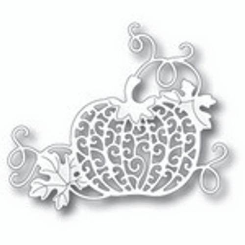 Tutti Designs Fancy Pumpkin