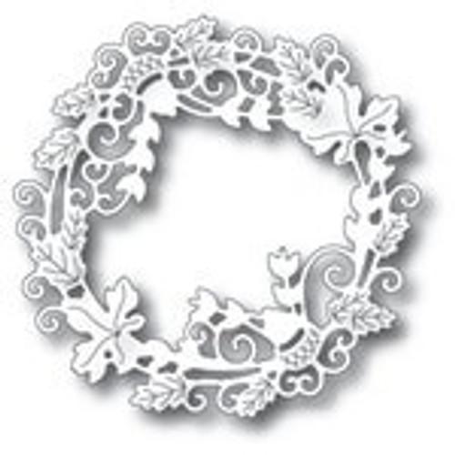 Tutti Designs die Fall Wreath