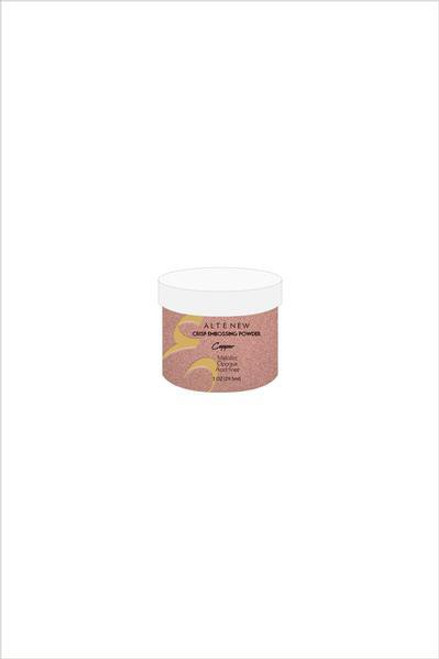 Altenew Copper Crisp Embossing Powder