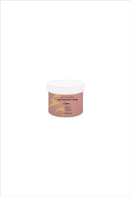 Altenew Copper Embossing Powder