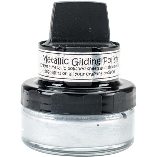 Cosmic Shimmer Guilding Polish Pearl Lustre