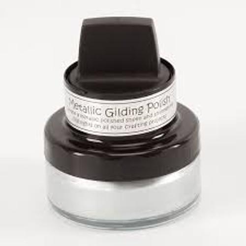 Cosmic Shimmer Guilding Polish Silver
