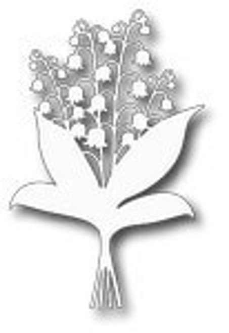 Tutti Designs die Lily of the Valley Bunch