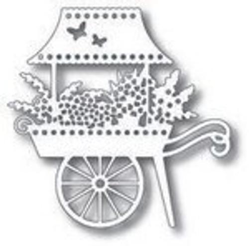 Tutti Designs die Flower Cart