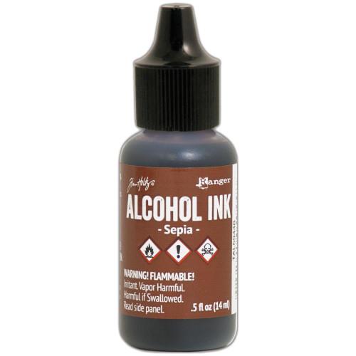 Ranger Alcohol Ink Sepia