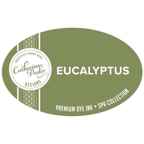 Catherine Pooler Premium Dye Ink Eucalyptus