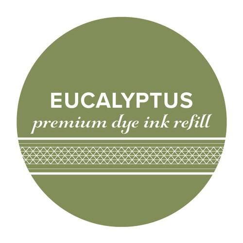 Catherine Pooler Dye Reinker Eucalyptus