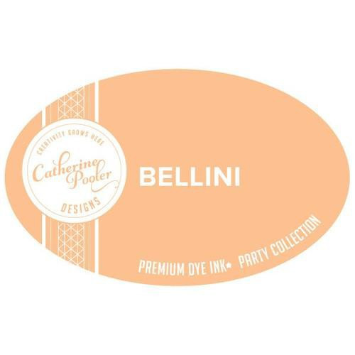 Catherine Pooler Premium Dye Ink Party Collection Bellini