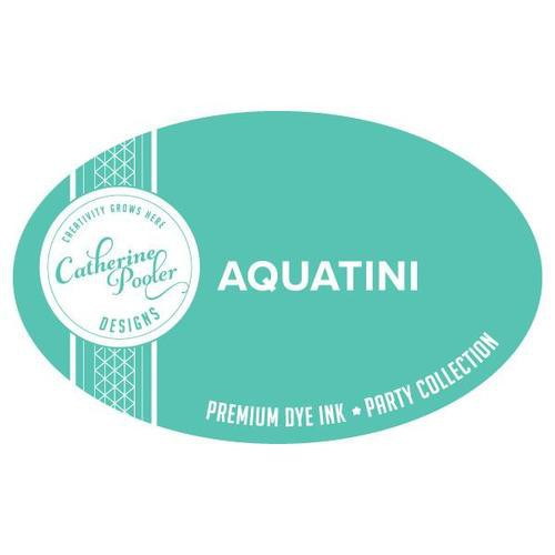 Catherine Pooler Dye Ink Aquatini Party Collection